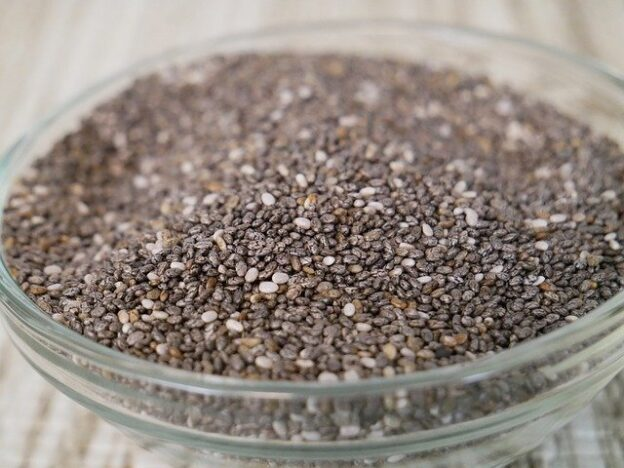 Mehl für Glutenfreie Waffeln
